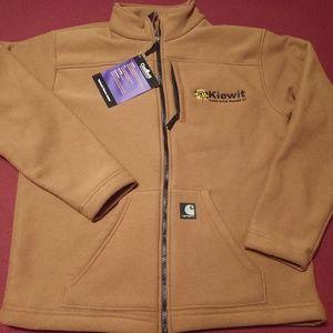 Carhartt J173 BUC Textured Fleece • Kiewitt Projec